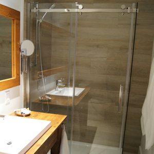 Salle de bain privée | Chambre Marie Cordelli
