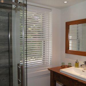 Salle de bain privée | Chambre Pacifique